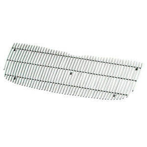Eag Chrome Aluminum Grille Insert Grill For 2005 2010 Chrysler 300c