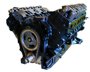 Chrysler 440 1966 1976 Remanufactured Engine