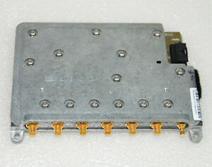 Hp agilent E4440 60217 Low Band Mixer Assembly