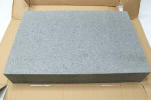 Granite Surface Plate 18 X 12 X 3