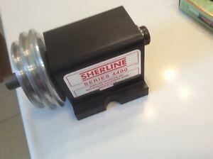 Sherline 4400 Mill Lathe Spindle Headstock Assembly With Out Motor Sp 50244