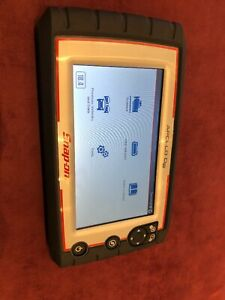 Snap On Apollo D8 18 4 Diagnostic Scan Tool Update 18 4