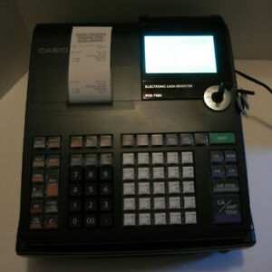 Manual Cash Register | MCS Industrial Solutions and Online