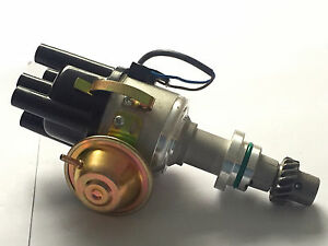 Fits Porsche 924 Ignition Spark Distributor Rotor Bosch 0237002054 oem 477905206