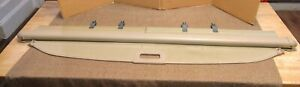98 99 00 01 02 Subaru Forester Security Shade Rear Trunk Privacy Cargo Cover Oem