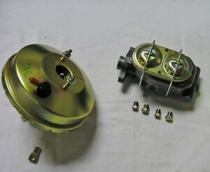 9 Brake Booster In Stock   Replacement Auto Auto Parts Ready