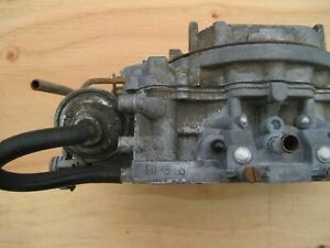 Mopar 440 Carter Carburetor 4966