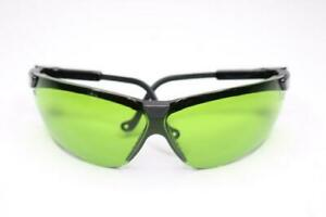 Qty 9 Uvex Genesis Safety Glasses S3206 2 0 Ir Protection Pair