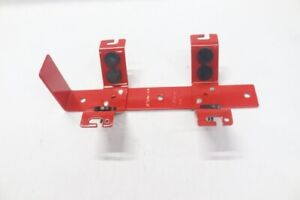 Qty 8 Amerex Fire Extinguisher Bracket 5lbs Red 860