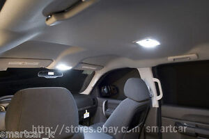 Led Room Trunk License Light For 2012 2013 2014 2015 Kia Picanto no Sunroof