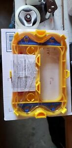 Optima Yellow Top Battery Cover From Optima Battery New And Unused