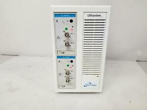 Spacelabs Medical 91387 Ultraview Sl W 2x Q band Modules