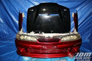 Type R Front End In Stock, Ready To Ship | WV Classic Car