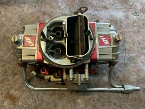 Quick Fuel Ss 830 Cfm Qft Carburetor Quick Fuel Technology