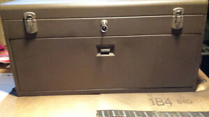 Kennedy No 526 8 Drawer Machinist s Tool Chest