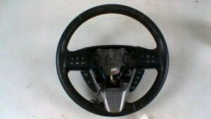 2012 Mazda Speed 3 Steering Wheel Oem