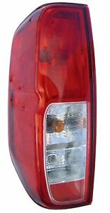 For Nissan Frontier 2005 2006 2007 2008 2009 2010 2011 2012 13 Tail Lamp Left