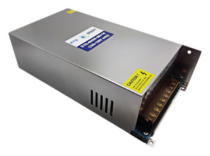 Eyeboot 36v 16a Dc Universal Regulated Switching Power Supply 600w