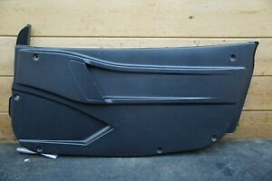 Right Passenger Door Trim Panel Carbon Fiber 83053900 Oem Ferreari 458 Challenge