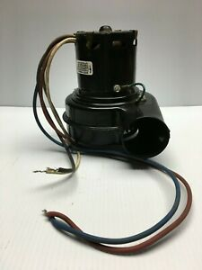 Fasco A073 7021 6909 Model A073 Draft Inducer Motor Used Free Shipping m194