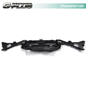 For Ford Focus 2012 2014 Bumper Support Bracket Front Upper Fo1065105