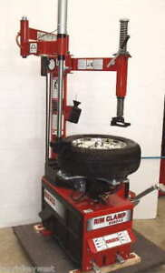 Reman Coats 7060ax Tire Changer Coats 1250 Tire Balancer Combo W Warranty