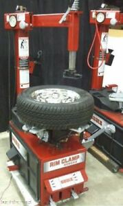 Remanufactured Coats 5060ax Changer 1250 Tire Balancer Combo With Warranty