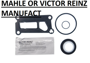 Engine Timing Cover Gasket Set For Mazda Ford Mercury