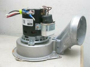 Fasco 70626177 Draft Inducer Blower Motor Assembly 102701 10 7062 6177