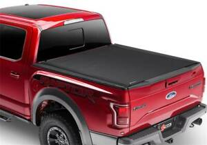 Bakflip Revolver X4 Truck Bed For 07 19 Toyota Tundra 78 7 Bed W Out Deck Rail