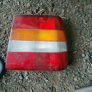 Saab 9000 1986 1992 Right Taillight Passengers Tail Lamp 5 Door Hatchback