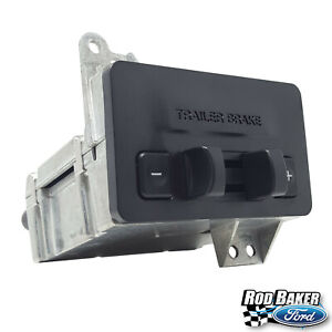 Ford F150 In dash Factory Trailer Brake Controller Module Fits 2009 2010 F 150