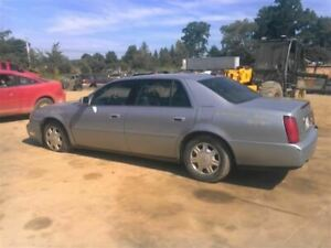 2005 Cadillac Deville Fuel Injection Parts Fuel Injector 841023