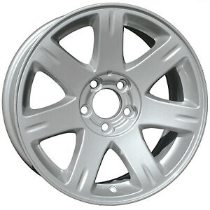 New 17x7 Replacement Wheel For 2005 2008 Chrysler 300 17 Inch Rim