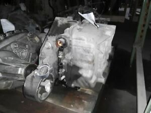 Automatic Transmission 2 4l 4 Speed Opt Mn5 Fits 08 10 G6 234872