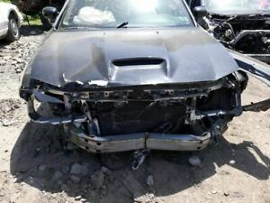 Passenger Front Seat Bucket Leather Electric Fits 06 08 Charger 227743