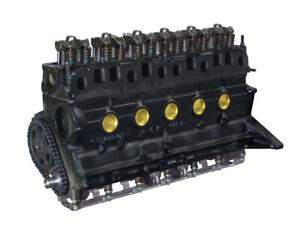 Jeep 4 0 242 2000 Wrangler Cherokee Engine