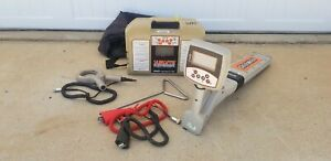 Ditch Witch 950r 950t Subsite Cable Pipe Locator Utility Line Tracer