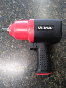 1 2 In Composite Air Impact Wrench