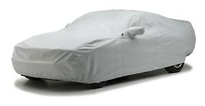 Covercraft Custom Fit Car Cover For Bmw Z4 noah Fabric Gray New Never Used