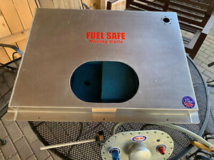 22 Gal Fuel Safe Fuel Cell Acsa111b Can Sender Filler Only 64 65 Mustang