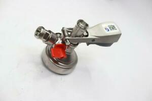 G System Keg Coupler Tap Gtl425 With Ergo Lever Handle
