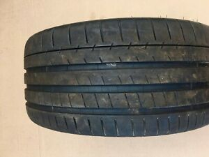 Michelin Pilot Super Sport Tire Size 245 35 Zr 19