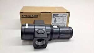 Speedaire 4zm10a Air Pressure Regulator 1 npt 300 125psig