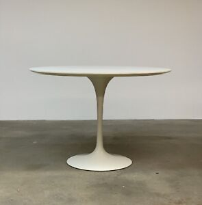 Eero Saarinen 42 Tulip Table By Knoll