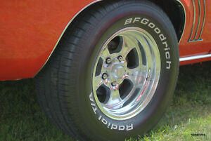 1 15x10 American Racing Hopster Chevy Vn550 Ford Mopar 5 On 4 5 Wheels In Stock