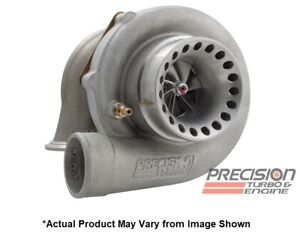 Precision Sp Cover Gen2 5862 Bb Turbo 0 63 A r T3 Inlet V band Discharge 700hp