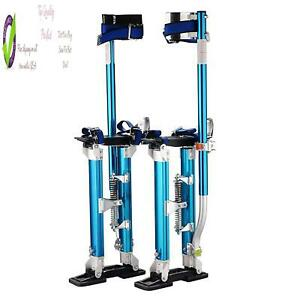 1121 Pentagon Tool Professional 24 40 E Drywall Stilts Highest Quality
