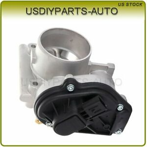 Throttle Body For 2006 2007 Ford Freestyle 3 0l 337 05481 New High Quality