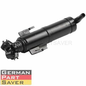 Headlight Washer Sprayer Actuator Nozzle Left Driver Fit Bmw X1 E84 61672990155